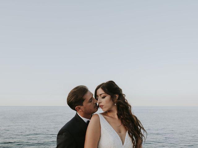 Il matrimonio di Giuseppe e Sara a Palermo, Palermo 65