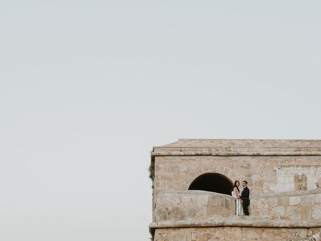 Il matrimonio di Giuseppe e Sara a Palermo, Palermo 66
