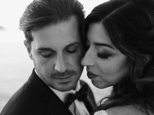 Il matrimonio di Giuseppe e Sara a Palermo, Palermo 68