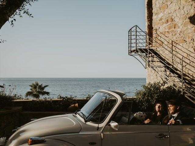 Il matrimonio di Giuseppe e Sara a Palermo, Palermo 69