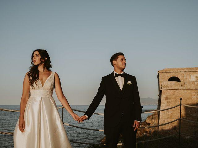 Il matrimonio di Giuseppe e Sara a Palermo, Palermo 71