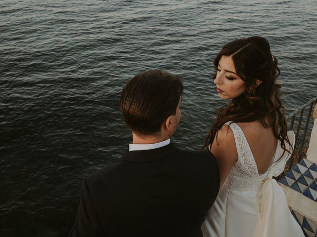 Il matrimonio di Giuseppe e Sara a Palermo, Palermo 73