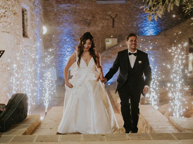 Il matrimonio di Giuseppe e Sara a Palermo, Palermo 77