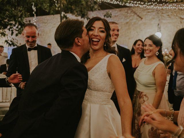 Il matrimonio di Giuseppe e Sara a Palermo, Palermo 83