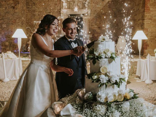 Il matrimonio di Giuseppe e Sara a Palermo, Palermo 88