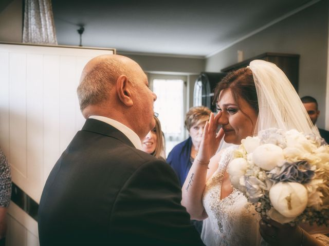 Il matrimonio di Giovanni e Donatella a Marigliano, Napoli 9