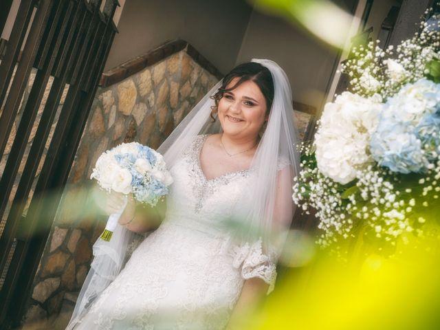 Il matrimonio di Giovanni e Donatella a Marigliano, Napoli 11