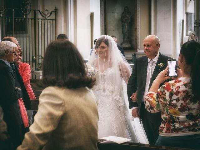 Il matrimonio di Giovanni e Donatella a Marigliano, Napoli 13