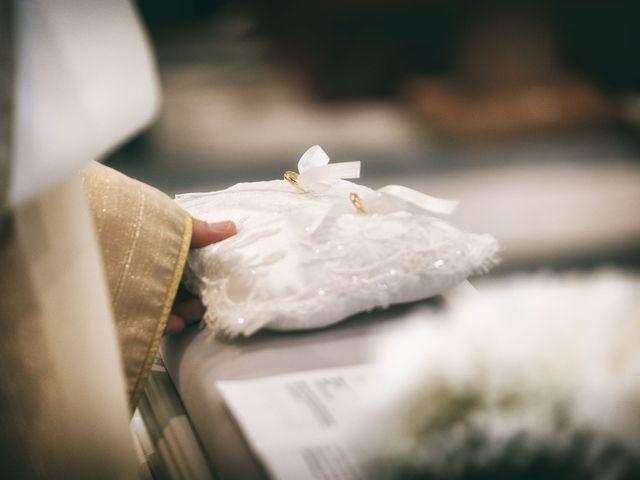 Il matrimonio di Giovanni e Donatella a Marigliano, Napoli 16