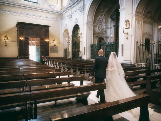 Il matrimonio di Giovanni e Donatella a Marigliano, Napoli 20