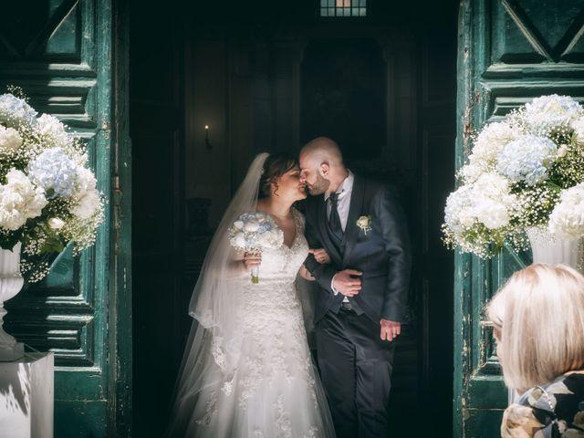 Il matrimonio di Giovanni e Donatella a Marigliano, Napoli 22