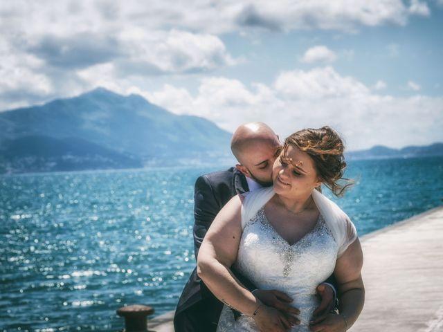 Il matrimonio di Giovanni e Donatella a Marigliano, Napoli 23