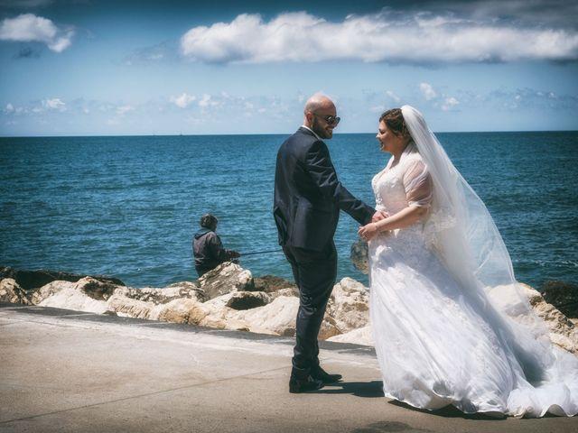 Il matrimonio di Giovanni e Donatella a Marigliano, Napoli 24