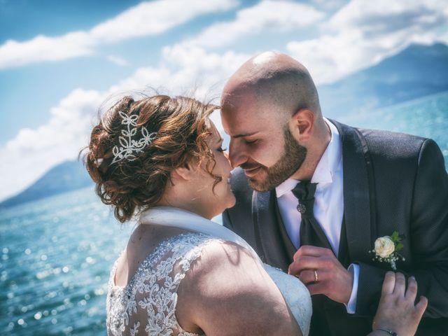 Il matrimonio di Giovanni e Donatella a Marigliano, Napoli 25