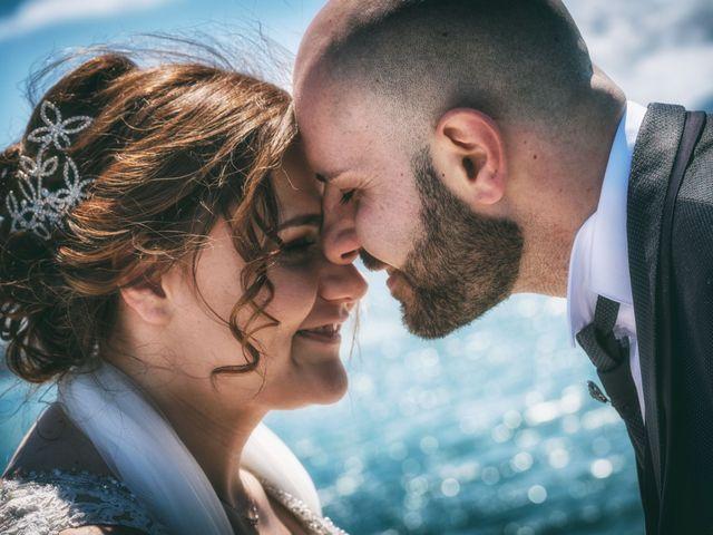 Il matrimonio di Giovanni e Donatella a Marigliano, Napoli 27