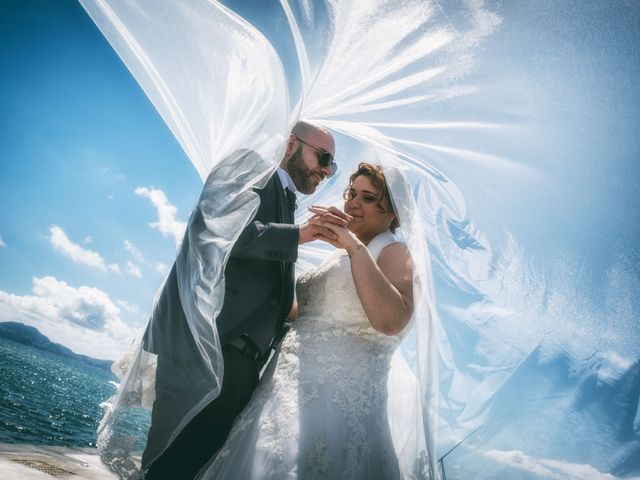 Il matrimonio di Giovanni e Donatella a Marigliano, Napoli 29