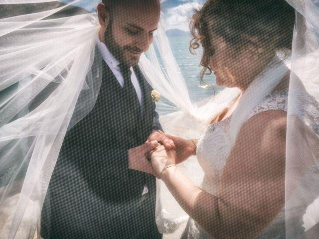 Il matrimonio di Giovanni e Donatella a Marigliano, Napoli 31