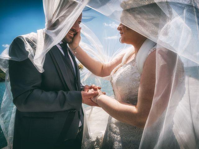 Il matrimonio di Giovanni e Donatella a Marigliano, Napoli 32