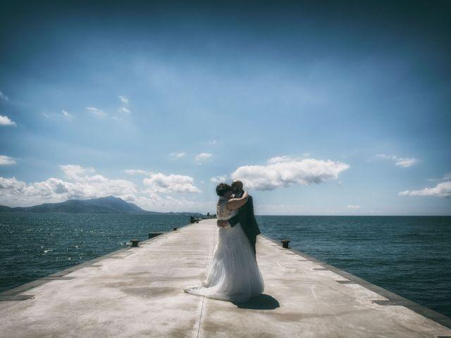 Il matrimonio di Giovanni e Donatella a Marigliano, Napoli 33