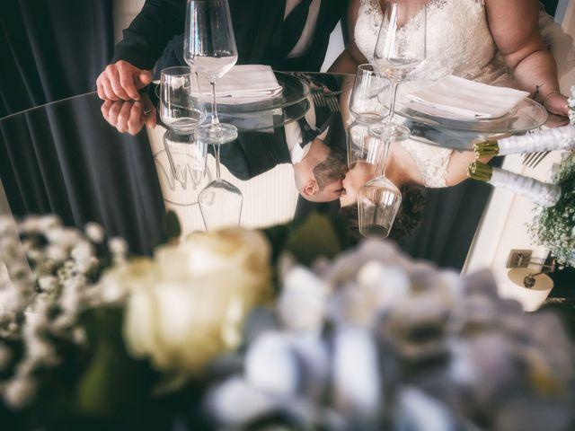 Il matrimonio di Giovanni e Donatella a Marigliano, Napoli 35