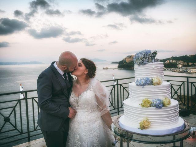 Il matrimonio di Giovanni e Donatella a Marigliano, Napoli 38