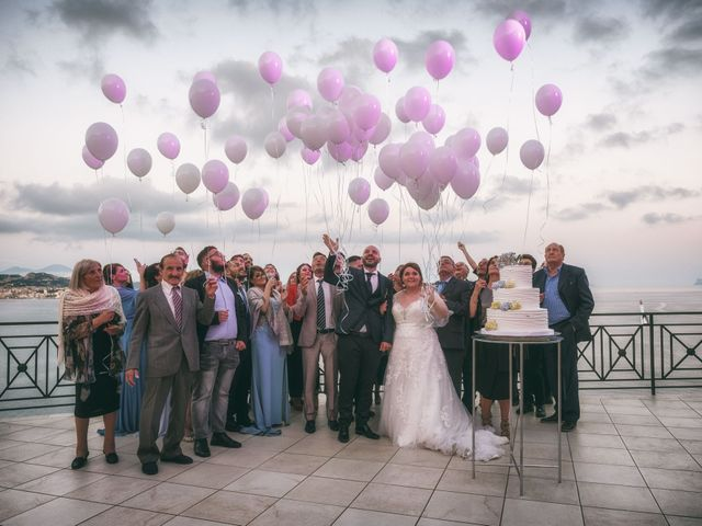 Il matrimonio di Giovanni e Donatella a Marigliano, Napoli 39