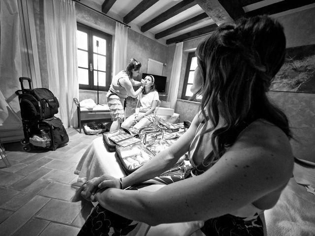 Il matrimonio di Giorgia e Marco a Scandiano, Reggio Emilia 2