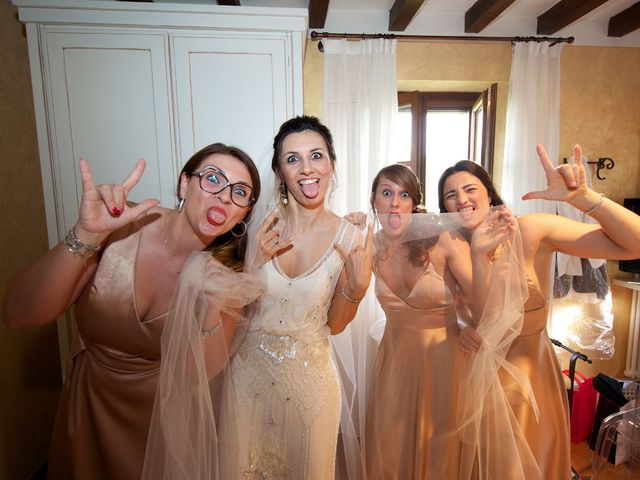 Il matrimonio di Giorgia e Marco a Scandiano, Reggio Emilia 4