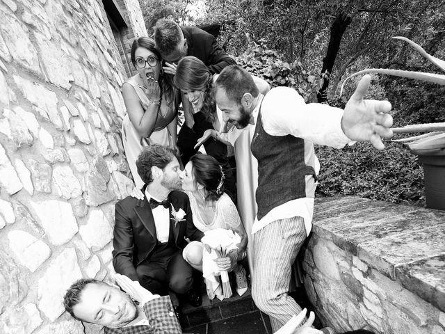 Il matrimonio di Giorgia e Marco a Scandiano, Reggio Emilia 8