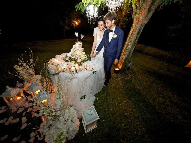 Il matrimonio di Giorgia e Marco a Scandiano, Reggio Emilia 10