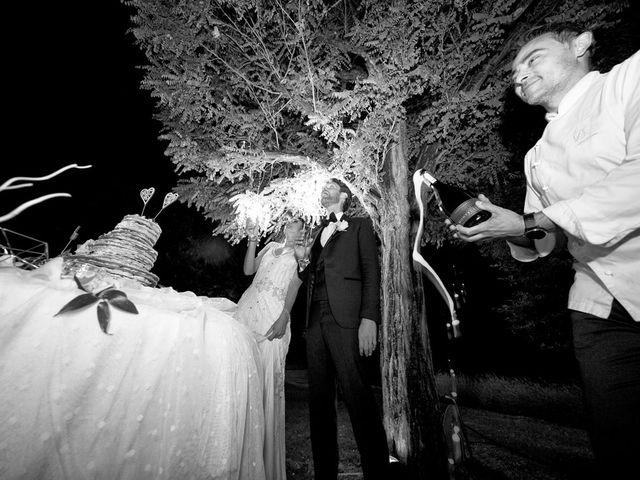 Il matrimonio di Giorgia e Marco a Scandiano, Reggio Emilia 11