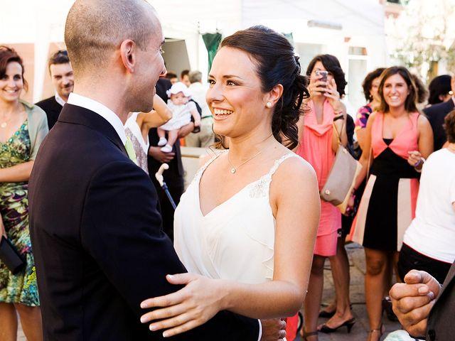 Il matrimonio di Piero e Sara a Chiavari, Genova 13
