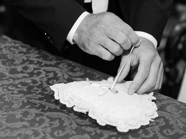 Il matrimonio di Piero e Sara a Chiavari, Genova 17