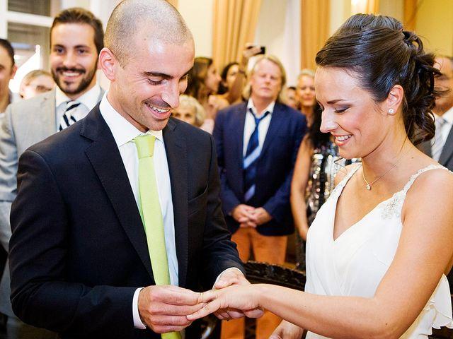 Il matrimonio di Piero e Sara a Chiavari, Genova 18