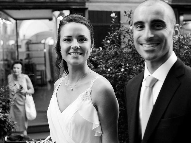 Il matrimonio di Piero e Sara a Chiavari, Genova 22
