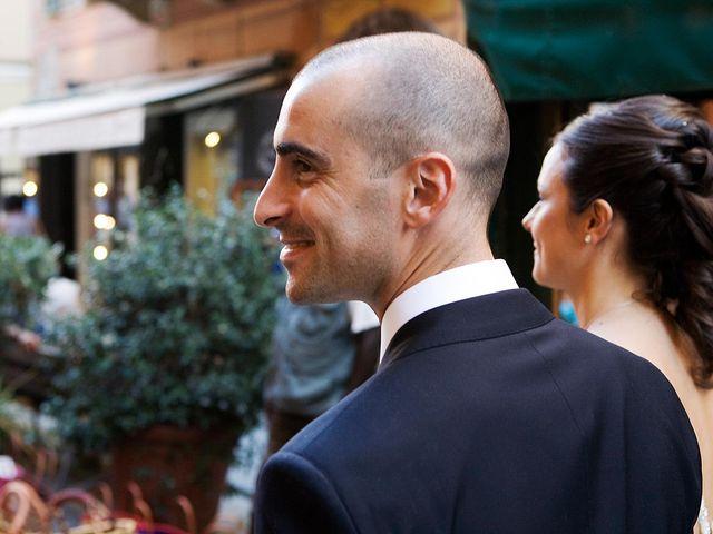 Il matrimonio di Piero e Sara a Chiavari, Genova 23