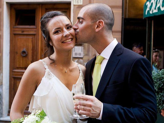 Il matrimonio di Piero e Sara a Chiavari, Genova 24