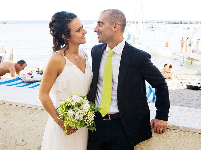Il matrimonio di Piero e Sara a Chiavari, Genova 28