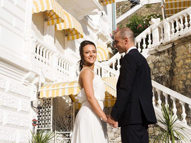 Il matrimonio di Piero e Sara a Chiavari, Genova 29