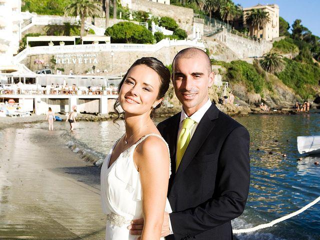 Il matrimonio di Piero e Sara a Chiavari, Genova 32