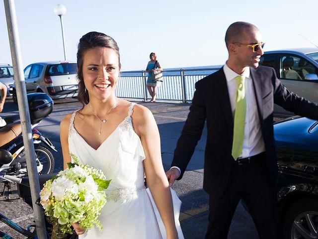 Il matrimonio di Piero e Sara a Chiavari, Genova 40