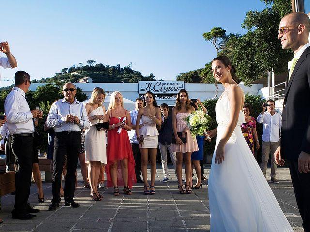 Il matrimonio di Piero e Sara a Chiavari, Genova 41