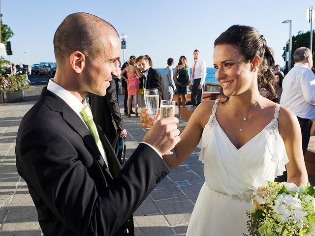 Il matrimonio di Piero e Sara a Chiavari, Genova 42