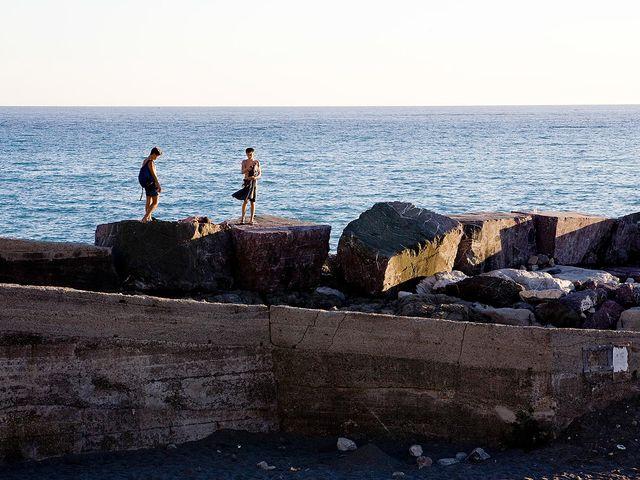 Il matrimonio di Piero e Sara a Chiavari, Genova 48