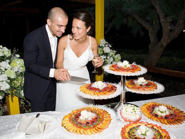 Il matrimonio di Piero e Sara a Chiavari, Genova 51