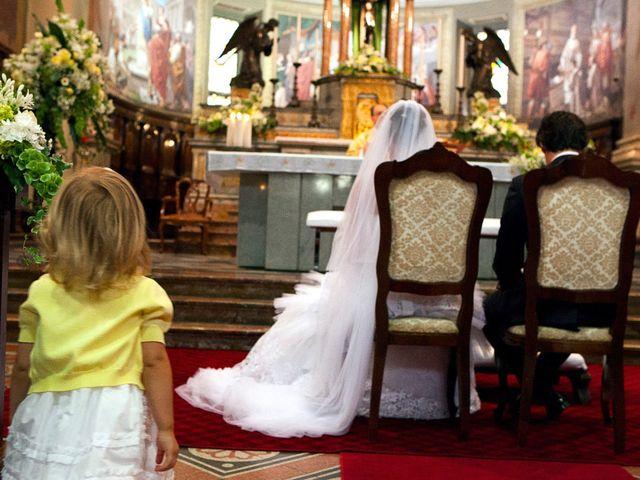 Il matrimonio di Lorenzo e Monica a Monza, Monza e Brianza 12