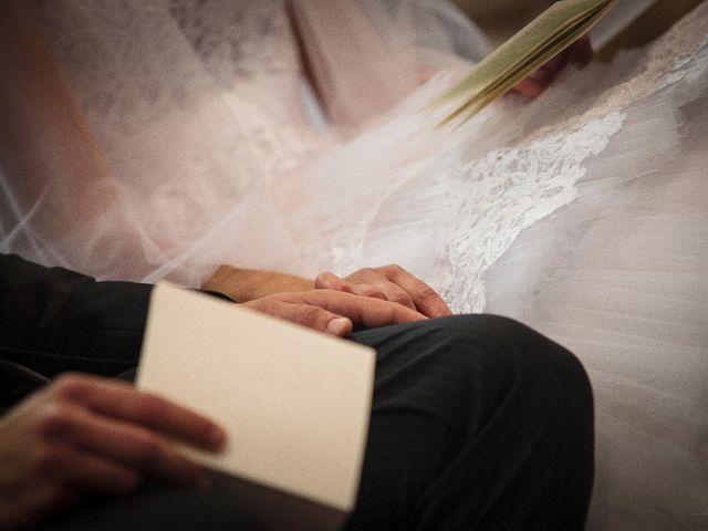 Il matrimonio di Lorenzo e Monica a Monza, Monza e Brianza 18