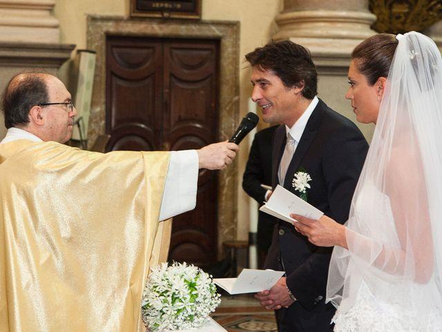 Il matrimonio di Lorenzo e Monica a Monza, Monza e Brianza 20