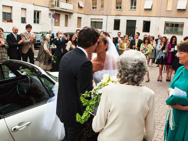 Il matrimonio di Lorenzo e Monica a Monza, Monza e Brianza 22