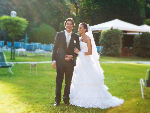 Il matrimonio di Lorenzo e Monica a Monza, Monza e Brianza 24
